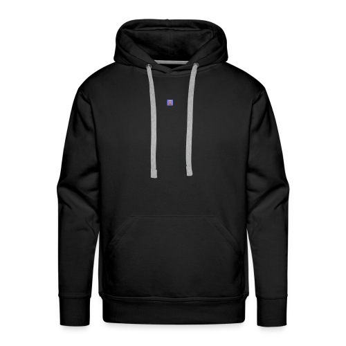 icon supermario - Men's Premium Hoodie