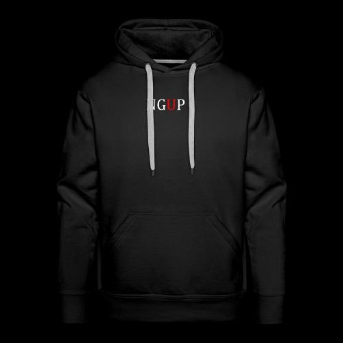 NGUP - Men's Premium Hoodie