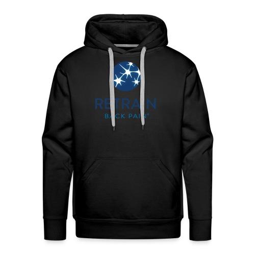 RBP Full Logo color - Men's Premium Hoodie