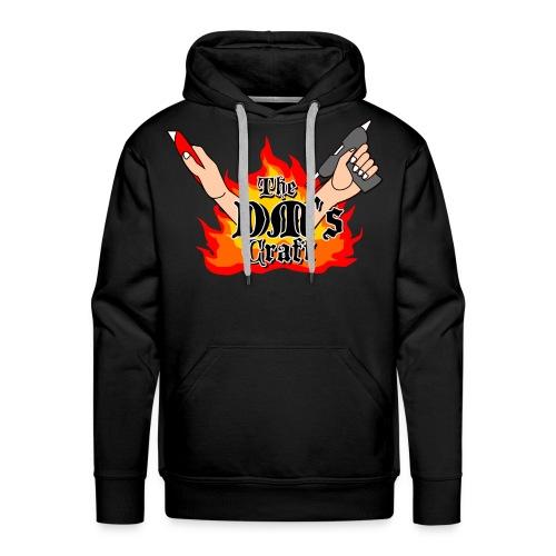 The DM's Craft - Men's Premium Hoodie