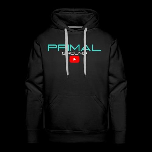 Primal Ground Merch - Men's Premium Hoodie