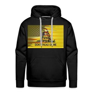 Gadsen/American Pride - Men's Premium Hoodie