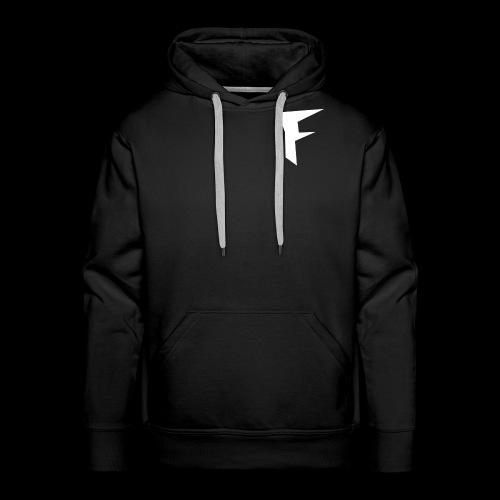 FuZion Logo - Men's Premium Hoodie