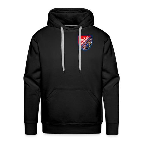 MLS Fanbase Logo - Men's Premium Hoodie