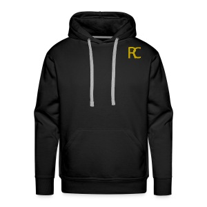 Black 'n Gold Era - Men's Premium Hoodie