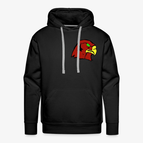 The Hawk - Men's Premium Hoodie