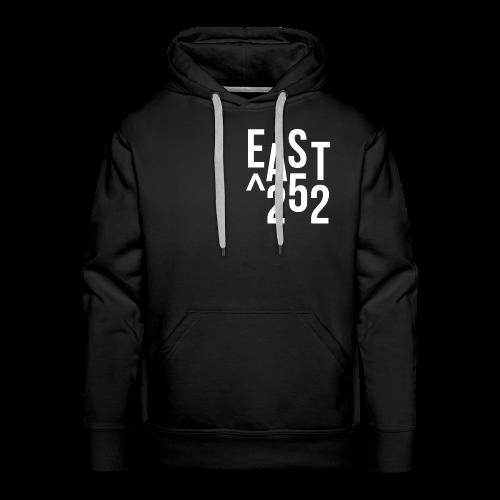 EAST252up - Men's Premium Hoodie