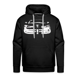 Dodge Viper SRT-10 - Men's Premium Hoodie
