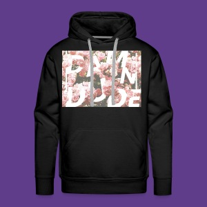 Damn Dude First edition - Men's Premium Hoodie