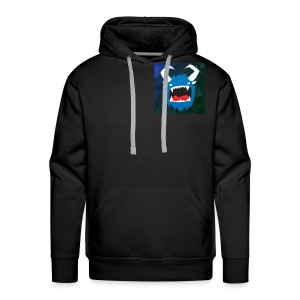 YouTube Icon - Men's Premium Hoodie