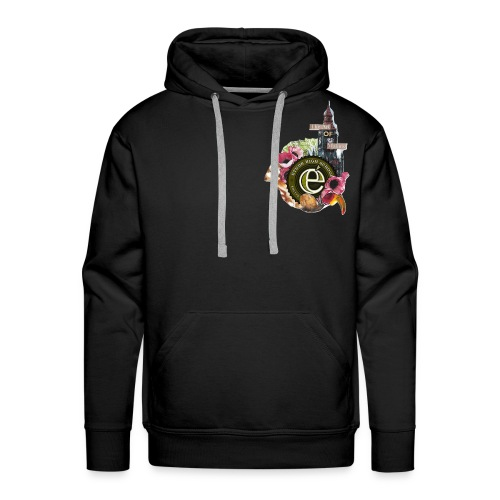 Senior Design - Men's Premium Hoodie