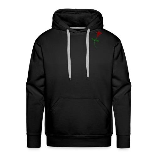 Street Rose - Men's Premium Hoodie