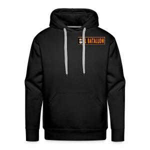 El Batallón Support Gear - Men's Premium Hoodie