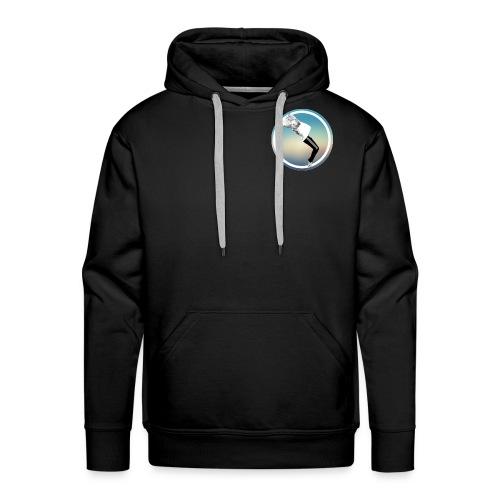 Cameron's day design - Men's Premium Hoodie