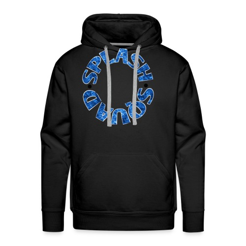 Circle splash squad - Men's Premium Hoodie