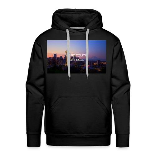 gym hoodie - Men's Premium Hoodie