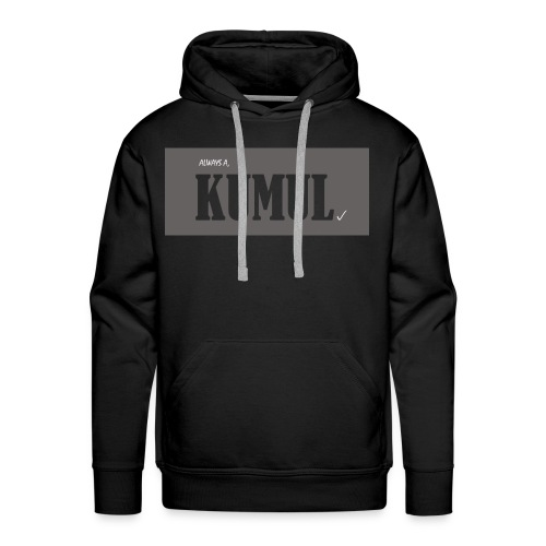 kumuL - Men's Premium Hoodie