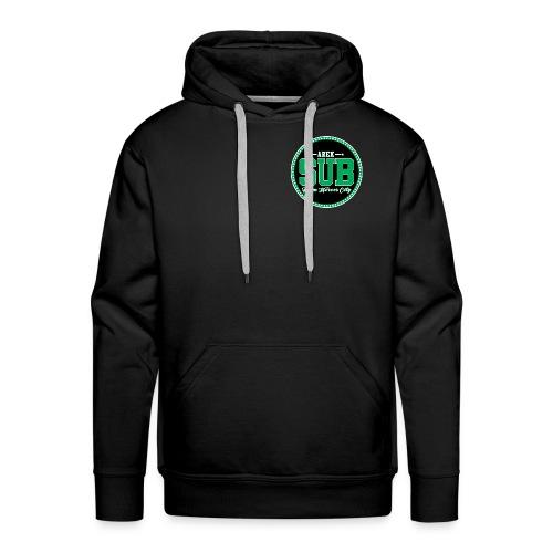 Logo SUB - Men's Premium Hoodie