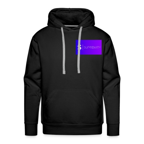 Logo for days - Men's Premium Hoodie