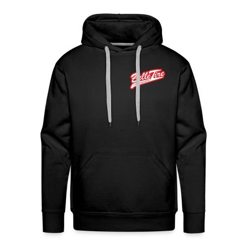 BT Dearborn Logo ONLY - Men's Premium Hoodie