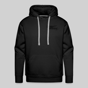 Habits & Routines - Men's Premium Hoodie