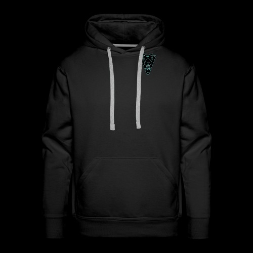 Sector 6 Intelligence Insignia - Men's Premium Hoodie