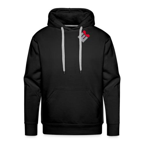 Epic T Shirts Company Logo - Men's Premium Hoodie