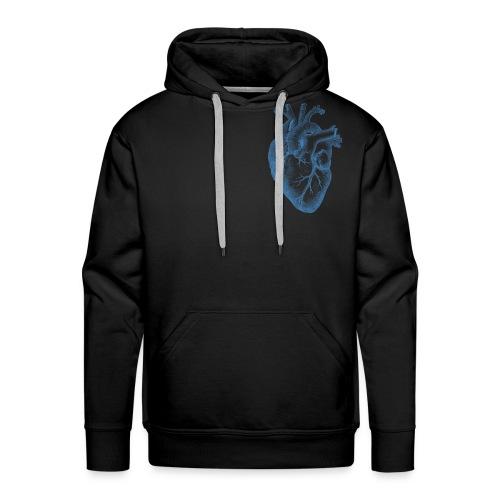 Heart of humanity - Men's Premium Hoodie
