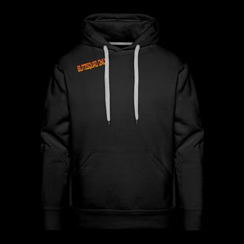 Blitzsquad Only Series - Men's Premium Hoodie