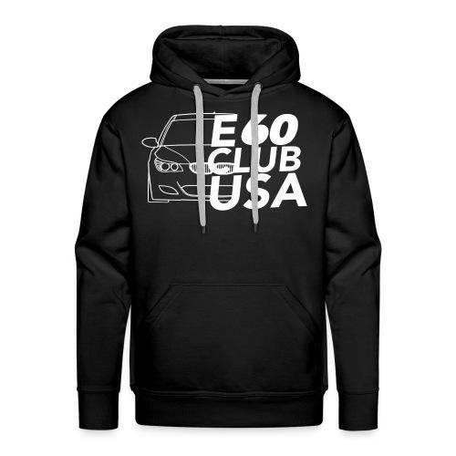 e60 - Men's Premium Hoodie
