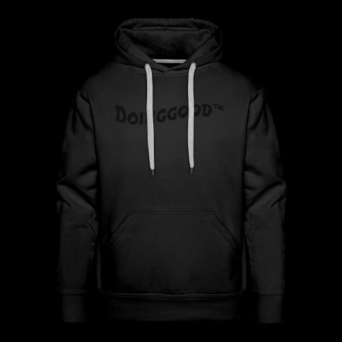 Doinggood™ - Men's Premium Hoodie