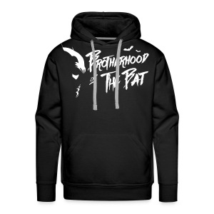 Brotherhood of the Bat - Men's Premium Hoodie
