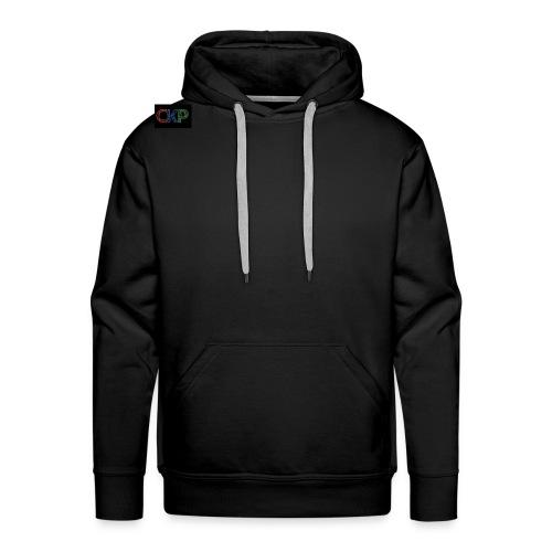 ComedianKid Black Merch - Men's Premium Hoodie