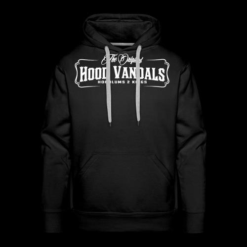 Hood Vandals - Men's Premium Hoodie
