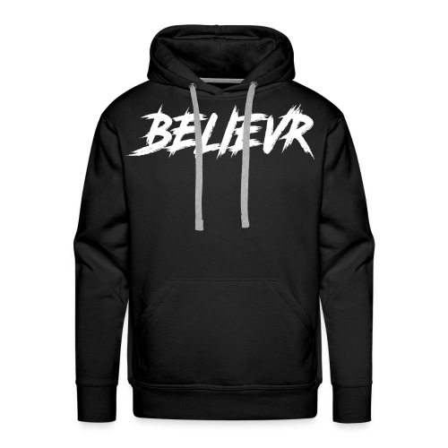 BelievR1 - Men's Premium Hoodie