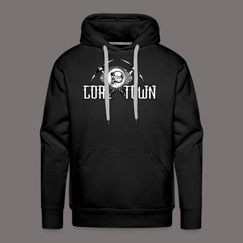 Coal Town Logo - Men's Premium Hoodie