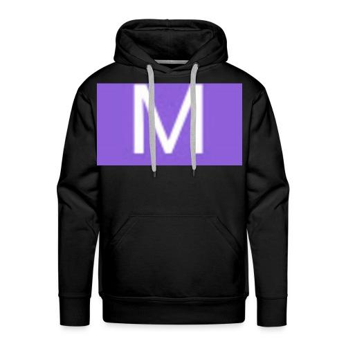 MysticWizardYTMerch - Men's Premium Hoodie