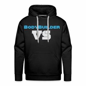 BodyBuilder Vs Apparel - Men's Premium Hoodie