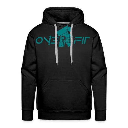 One Fit #4 - Men's Premium Hoodie