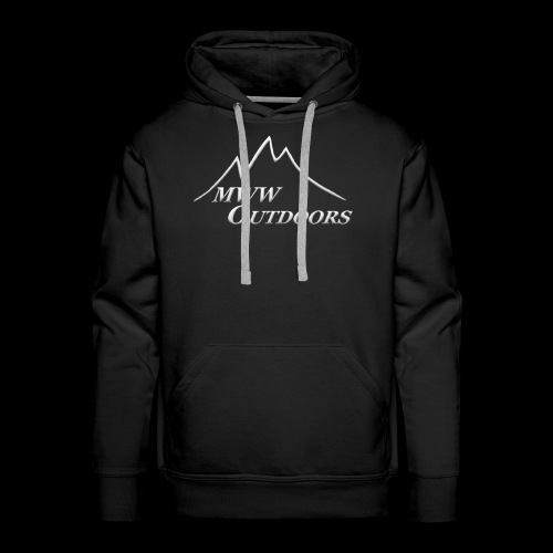 MWW Outdoors Merchandise - Men's Premium Hoodie