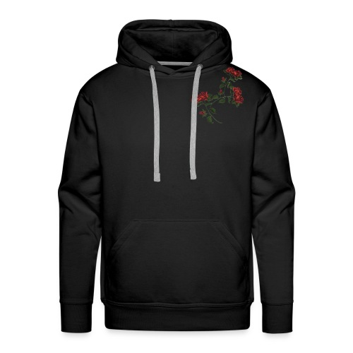 King Ross - Men's Premium Hoodie