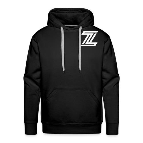 ZekoLogo - Men's Premium Hoodie