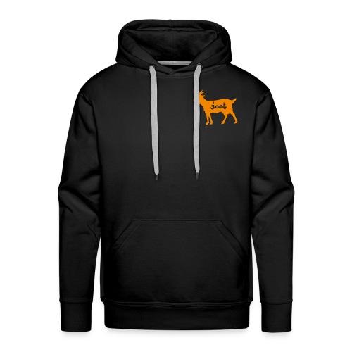 orange2 - Men's Premium Hoodie