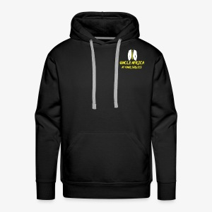 Uncle Africa Merch - Men's Premium Hoodie