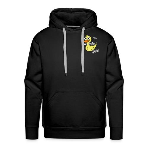 300 Special (With Quack) - Men's Premium Hoodie