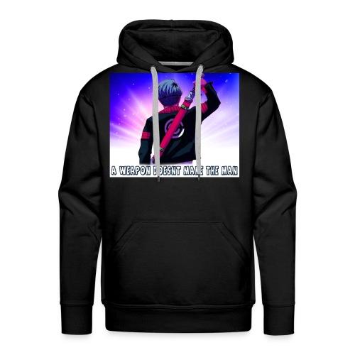 Dragon Ball Z Trunks T-Shirt - Men's Premium Hoodie