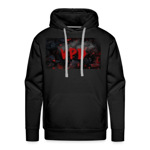 VPD Smoke - Men's Premium Hoodie