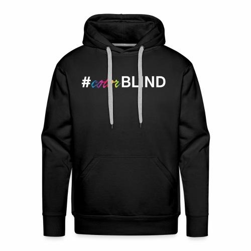 ColorBlind - Men's Premium Hoodie
