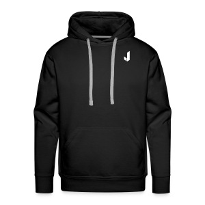Johnny Martínez Merch - Men's Premium Hoodie