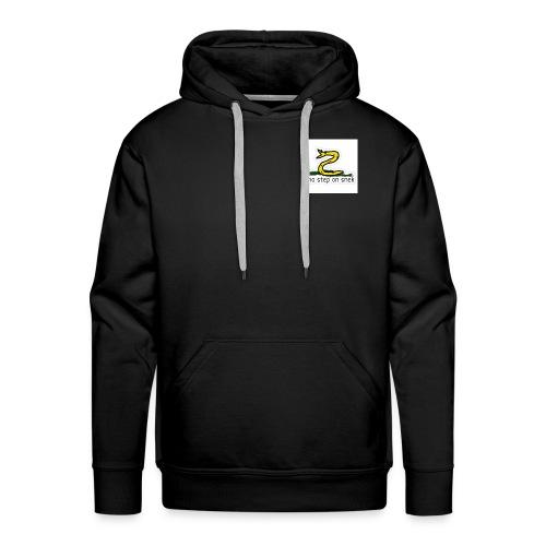 Snek - Men's Premium Hoodie